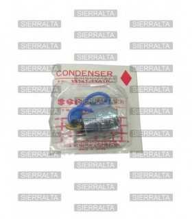 Condensador distribuidor ORIGINAL