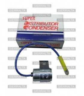 Condensador distribuidor JAPON