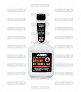Sella fugas de aceite de motor ABRO (354 ML)
