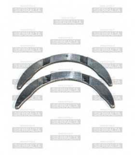 Metal axial STD CHINA