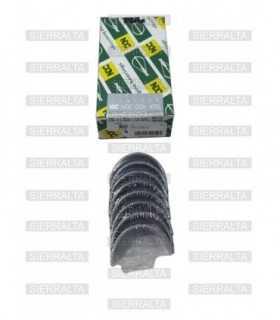 Metal biela 1MM Juego CB-1179 JAPON